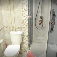 Отель Калифорния Бийск ванная