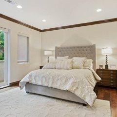 Отель Villa Robmar США, Лос-Анджелес - отзывы, цены и фото номеров - забронировать отель Villa Robmar онлайн комната для гостей фото 3