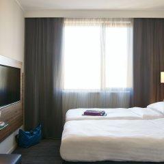 Отель Moxy Glasgow Merchant City Великобритания, Глазго - отзывы, цены и фото номеров - забронировать отель Moxy Glasgow Merchant City онлайн комната для гостей фото 3