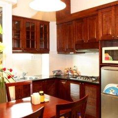 Апартаменты Had Apartment - Vo Van Tan в номере фото 2