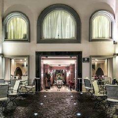 Отель Grand Hotel Via Veneto Италия, Рим - 4 отзыва об отеле, цены и фото номеров - забронировать отель Grand Hotel Via Veneto онлайн фото 5