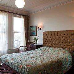 Kitapevi Hotel Турция, Бурса - отзывы, цены и фото номеров - забронировать отель Kitapevi Hotel онлайн комната для гостей фото 5
