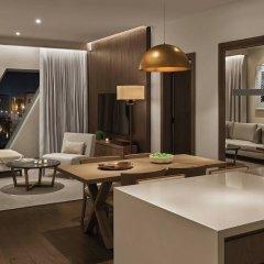 Отель The Abu Dhabi Edition в номере