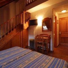Отель Ostau d'Òc Испания, Вьельа Э Михаран - отзывы, цены и фото номеров - забронировать отель Ostau d'Òc онлайн удобства в номере
