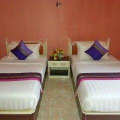 Thai City Palace Hotel комната для гостей фото 3
