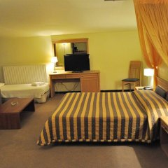 Отель Four Seasons Hotel Греция, Ферми - 1 отзыв об отеле, цены и фото номеров - забронировать отель Four Seasons Hotel онлайн комната для гостей фото 5