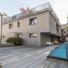 Отель Room 5 Apartments Австрия, Зальцбург - отзывы, цены и фото номеров - забронировать отель Room 5 Apartments онлайн бассейн