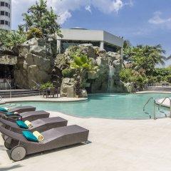 Отель Diamond Hotel Philippines Филиппины, Манила - отзывы, цены и фото номеров - забронировать отель Diamond Hotel Philippines онлайн фото 5