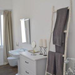 Отель RH Aqueduto Lisbon House ванная