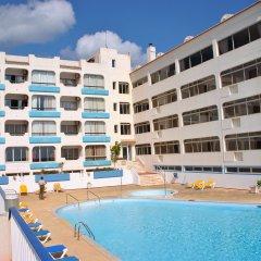 Отель Aparthotel Navigator бассейн фото 2