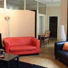 Отель A-Apartments Чехия, Прага - отзывы, цены и фото номеров - забронировать отель A-Apartments онлайн комната для гостей