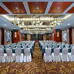 Отель Empark Grand Hotel Китай, Сиань - отзывы, цены и фото номеров - забронировать отель Empark Grand Hotel онлайн фото 13