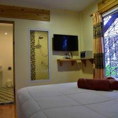 Отель Archery Lanta House Ланта комната для гостей фото 4