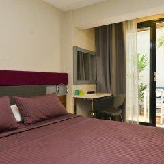 Spil Suites Турция, Измир - отзывы, цены и фото номеров - забронировать отель Spil Suites онлайн комната для гостей фото 2