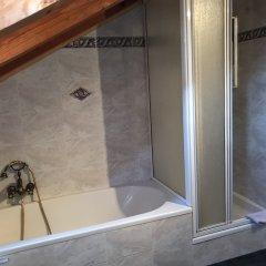 Отель Appartamento Giustina Гаргаццоне ванная