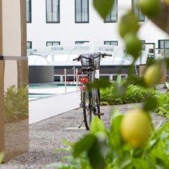 Отель Mercure Moa Берлин фото 10
