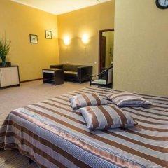 Гостиница Уют Внуково Стандартный номер с двуспальной кроватью фото 26