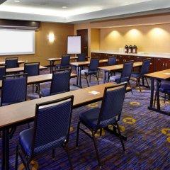 Отель Courtyard Columbus Airport США, Колумбус - отзывы, цены и фото номеров - забронировать отель Courtyard Columbus Airport онлайн помещение для мероприятий