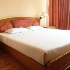 Отель Bangkok City Inn Бангкок комната для гостей фото 4