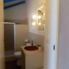 Отель Casa Campana Испания, Аркос -де-ла-Фронтера - отзывы, цены и фото номеров - забронировать отель Casa Campana онлайн ванная