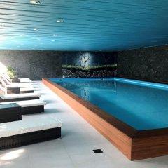 Отель Europe Швейцария, Давос - отзывы, цены и фото номеров - забронировать отель Europe онлайн бассейн