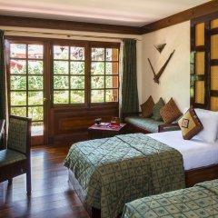 Отель Victoria Sapa Resort & Spa фото 6