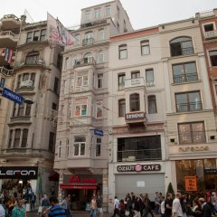 Serene Hotel Турция, Стамбул - отзывы, цены и фото номеров - забронировать отель Serene Hotel онлайн фото 2