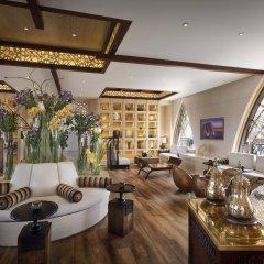 Отель Banana Island Resort Doha By Anantara интерьер отеля