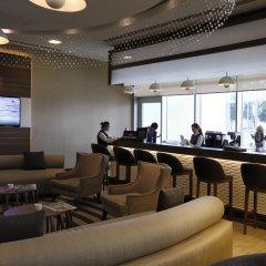 Отель Tuyap Palas гостиничный бар