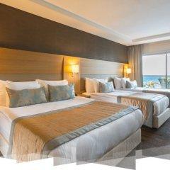 Boyalik Beach Hotel & Spa 5* Стандартный номер фото 3