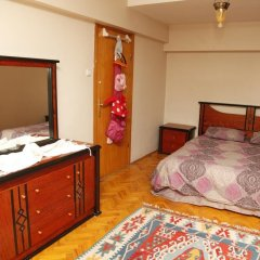 Evodak Apartment Турция, Анкара - отзывы, цены и фото номеров - забронировать отель Evodak Apartment онлайн удобства в номере фото 2