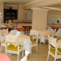 Hotel Cristina Maris питание фото 2