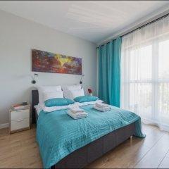 Апартаменты P&O Apartments Bakalarska комната для гостей фото 3