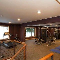 Отель Corralco Mountain & Ski Resort фитнесс-зал фото 3