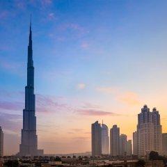 Отель Vendome Plaza Hotel ОАЭ, Дубай - отзывы, цены и фото номеров - забронировать отель Vendome Plaza Hotel онлайн пляж