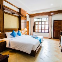 Отель Tony Resort комната для гостей фото 9