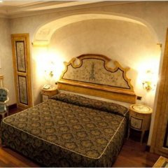 Hotel Villa San Pio комната для гостей фото 3