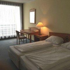 Отель Sunotel Kreuzeck комната для гостей фото 3