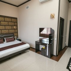 Гостиница Golden House комната для гостей
