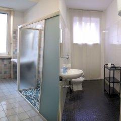 Отель Guest House Pirelli ванная