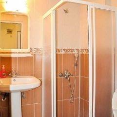Отель CANER Кемер ванная фото 2