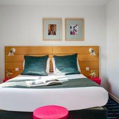 Отель Lorette - Astotel Франция, Париж - 10 отзывов об отеле, цены и фото номеров - забронировать отель Lorette - Astotel онлайн комната для гостей фото 4
