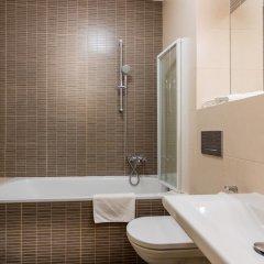 Отель Rezidence Ostrovní Прага ванная фото 2