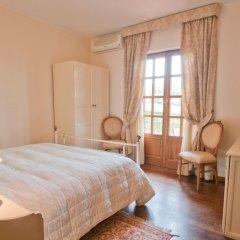 Отель Tenuta Cusmano Villa Resort Италия, Гроттаферрата - отзывы, цены и фото номеров - забронировать отель Tenuta Cusmano Villa Resort онлайн комната для гостей фото 2