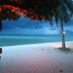 Отель Charm Beach Resort пляж фото 2