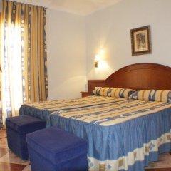 Отель Hostal Cabo Roche Испания, Кониль-де-ла-Фронтера - отзывы, цены и фото номеров - забронировать отель Hostal Cabo Roche онлайн комната для гостей фото 4