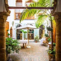Отель Dar Mayssane Марокко, Рабат - отзывы, цены и фото номеров - забронировать отель Dar Mayssane онлайн фото 4