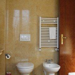Отель Villa Pinciana ванная фото 2