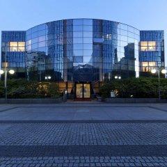 Отель Abion Villa Suites Германия, Берлин - отзывы, цены и фото номеров - забронировать отель Abion Villa Suites онлайн парковка