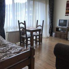 Отель Kandahar Nadezhda Apartments Болгария, Банско - отзывы, цены и фото номеров - забронировать отель Kandahar Nadezhda Apartments онлайн комната для гостей фото 4